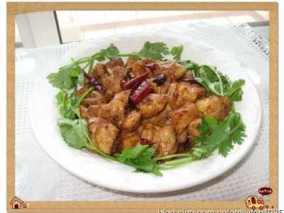 鸡可以和什么菜一起炒 19款鸡肉家常菜——荤素搭配的营养小炒