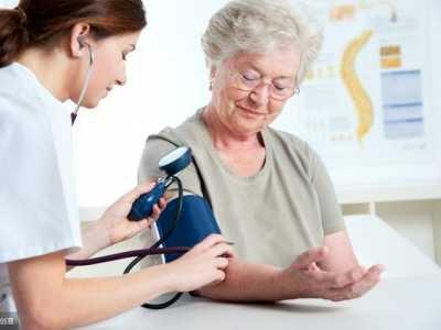 老年人高血压标准 血压标准是多少呢