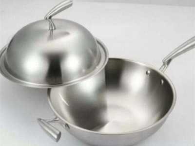 不锈钢锅炒菜好吗 不锈钢锅和铁锅哪个好